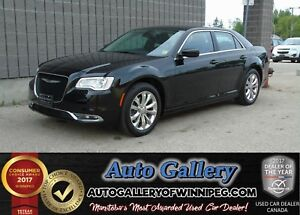 2016 Chrysler 300 Touring AWD*Lthr/Nav