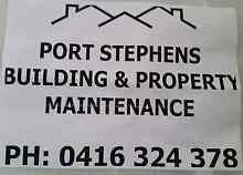 Home Maintenance Repairs Salt Ash Port Stephens Area Preview
