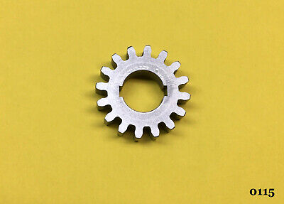 Kingsley Machine - Spindle Gear - Hot Foil Stamping Machine