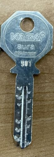 NEW Kara Aura Dimple Key: Works w/ Ericsson SMB102103/1 Cabinet Lock