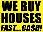 SELL ME YOUR HOUSE FOR CASH $$$