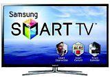 "64"" Samsung Smart PN64D8000 Plasma HDTV"