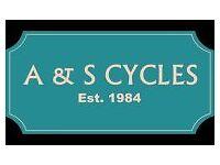 Bike / Cycle Mechanic Vacany in Hackney East London