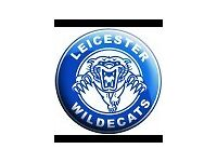 Football Players Required for LGBT Football Team 'The Leicester Wildecats'