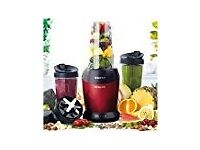 *BRAND NEW UNOPENED* Nutri Pro Super Charged Multi-Purpose Nutrient Extractor Blender,1 ltr, 1000W