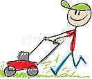 RMW Yard Care Services-NOW ACCEPTING CONTRACTS FOR LAWN CUTTING.