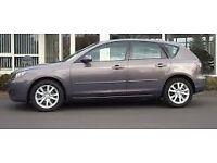 Mazda 3 Grey for sale