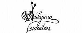 Dukyana sweaters