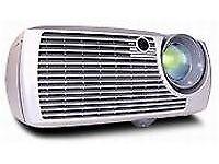 InFocus X1 Projector - GBP 35