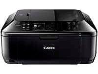 PIXMA MX525 - multifunction printer