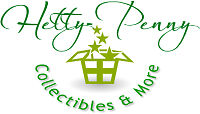 Hetty-Penny Collectibles and More
