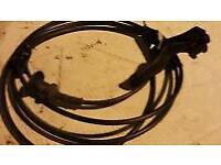 Vauxhall vectra c bonnet cable