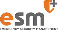 Security Guard - Full Time Contract