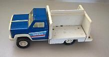 Diecast Vintage Tonka Pepsi Delivery Truck
