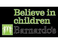 Opportunity in Portobello Barnardo's Store - Enhance your CV, learn new skills and make new friends!