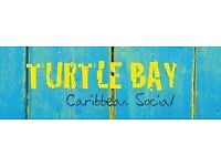 WANTED - COMMIS CHEF - TURTLE BAY - BRIXTON NEW OPENING