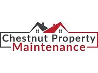 Chestnut Property Maintenance - Reliable Handyman Services