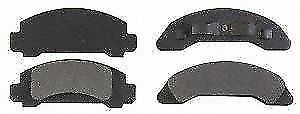 SILVERLINE MD326 DISC BRAKE PADS (Box 16) D326