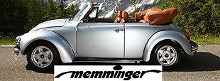Memminger Feine-Cabrios