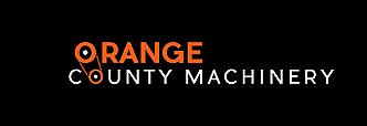 ORANGE COUNTY MACHINERY