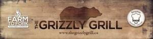 GRIZZLY GRILL GIFT CARDS! SAVE MONEY!!
