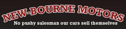 New Bourne Motors