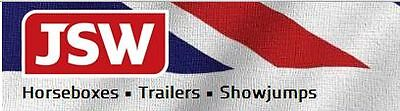 JSW4 Jumps and JSW Trailers
