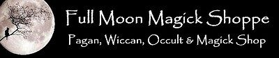 Full Moon Magick Shoppe