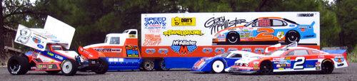 McAllister Racing