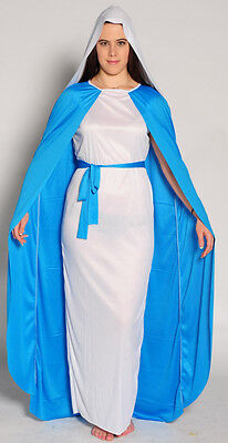 Mary Mother of Jesus Fancy Dress Costume - Mary Mother Of Jesus Costume