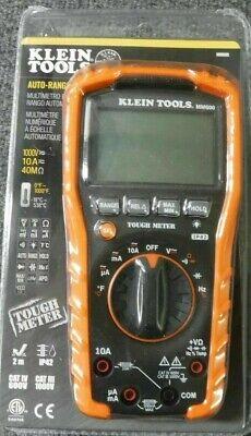 Klein Tools 1000v Mm600