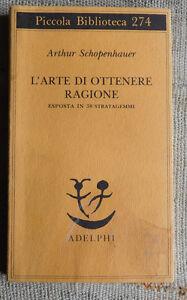 L-039-arte-di-ottenere-ragione-esposta-in-38-stratagemmi-Arthur-Schopenhauer