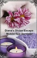 Wanted Hair Dresser for Mobile Spa