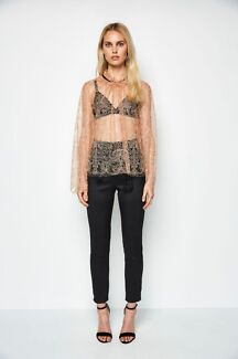 Alice McCall Blouse