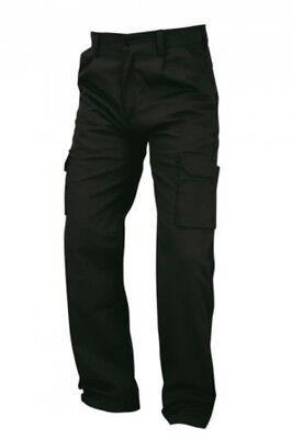ORN Combat Trouser 52R Black TD086 UU 11