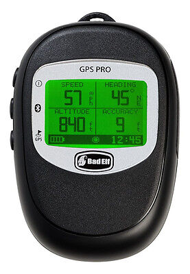 New Bad Elf GPS PRO Bluetooth Data Logger for iPod Touch iPhone iPad BE-GPS-2200