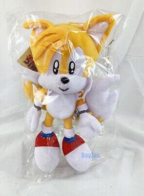 Sonic The Hedgehog Tails (GENUINE Sonic the Hedgehog Tails Stuffed Plush 8
