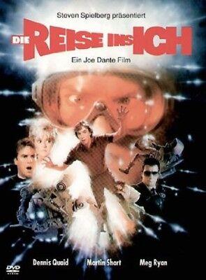 Die Reise ins Ich DVD NEU OVP Steven Spielberg