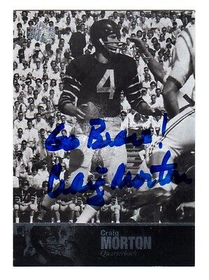 6f800574 Trading Cards - Signed Roger Staubach - 5 - Trainers4Me