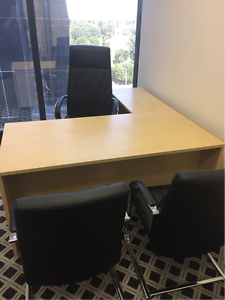 Great Office furniture available for sale Melbourne CBD Melbourne City Preview