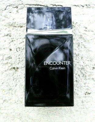 CALVIN KLEIN ENCOUNTER HOLIDAY BEST BUYZ  3.3 0Z AFTER SHAVE  (Best New Mens Aftershave)