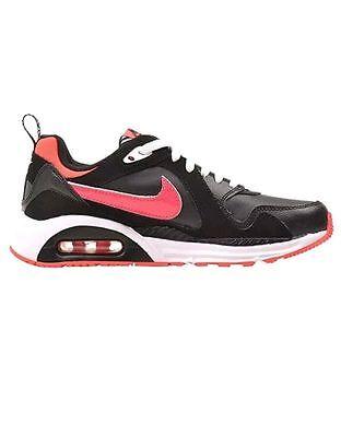 New Nike Air Max Trax Gs Girls Youth Womens  64470 003 Sz 6Y   7 Womens  24 Cm