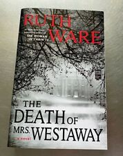 Ruth ware new book 2019