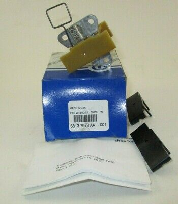 Genuine MOPAR Engine Timing Chain Tensioner 68137973AA