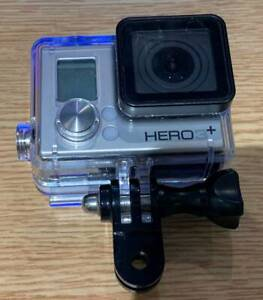 The GoPro Hero3  Silver Digital Action Camera good condition $99