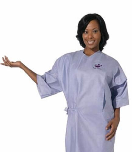 Bair Paws 3M Warming Gowns with Booties S ize Standard  83001