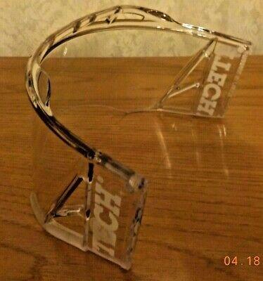 ITECH Pro Stock - Helmet Face Shield - 1999/2000 Era - New Never -