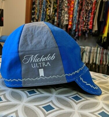 Wendys Welding Hat Made With Michelob Ultra Applications New