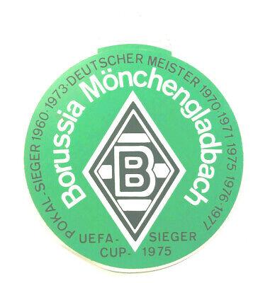 Borussia Monchengladbach Aufkleber