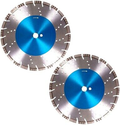 2pk-18 Original All Cut Pro Reinforce Concrete Brick Stone Diamond Blade-best